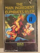 THE MAIN INGREDIENT EUPHRATES RIVER (SEALED)
