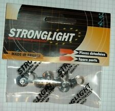 Stronglight single chainring bolts - fixie singlespeed
