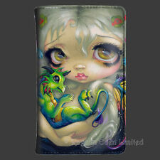*DARLING DRAGONLING* Strangeling Fairy Art Purse By Jasmine Becket-Griffith