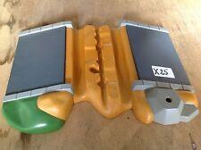 (X25) playmobil décor travaux de route ref 3126