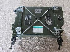 Clansman prc351 Trasmettitore Ricevitore. testato a1 ok. solo Radio