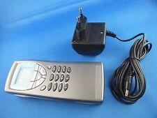 ORIGINALE rae-3n Nokia Communicator 9210 GRIGIO assolutamente NUOVO NEW CELLULARE di culto rarità
