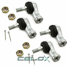 TIE ROD END KIT for HONDA TRX500FPE FOREMAN 500 ES EPS 4X4 2007-09 12 13 2 Sets