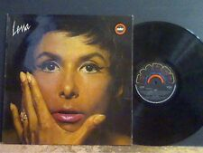 LENA HORNE   Lena   LP     GREAT !!