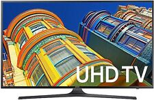 "Samsung 40"" 4K UHD LED Smart HDTV with WiFi and HDR Premium 
