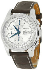 BRAND NEW LONGINES HERITAGE 1954 COLLECTION MENS WATCH SALE | L2.747.4.72.2