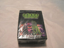 STAR WARS JEDI KNIGHTS CCG THE EMPIRE PRECONSTRUCTED DECK