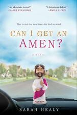Sarah Healy - Can I Get An Amen (2012) - Used - Trade Paper (Paperback)