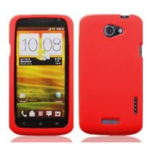 Silicone Flexi Soft Jelly Cover Phone Case for HTC One X S720e AT&T / ELITE