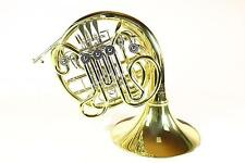Hans Hoyer C23A Full Triple French Horn DISPLAY MODEL! QuinnTheEskimo
