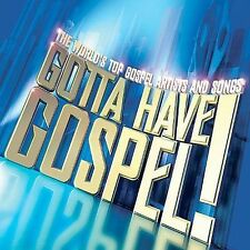 Gotta Have Gospel by