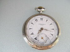 SINGER GERMANY OTTOMAN OSMANLI TURK TÜRK TASCHENUHR POCKET WATCH 懐中時計