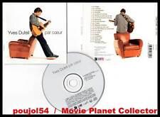"""YVES DUTEIL """"Par Coeur"""" (CD) 2003"""