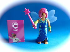 Playmobil Sobre sorpresa Figures 10 Hada con varita ( 2 ) Fairy with magic stick