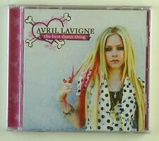 CD-Avril Lavigne-The Best anche su quel maledetto Thing - #a1936 - NUOVO