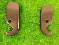 American Fridge Freezer WHIRLPOOL 3XES0FHGKS00 Pair of HINGE COVERS