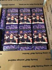 Lot Of 22 Miss Cleo's Tarot Power Deck Cards