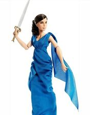 "WONDER WOMAN DIANA PRINCE & HIDDEN SWORD 2017 Movie 12"" Inch Doll - DC Comics"