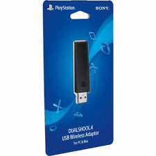 Sony PlayStation DualShock 4 USB Wireless Adaptor for PC and Mac / BRAND NEW