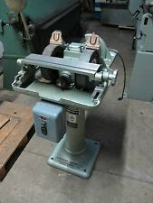 Mummet Dixon 3 Wheel Wet Grinder for Knife and Wood Working Blades 1 Phase