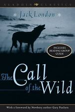 Aladdin Classics: The Call of the Wild by Jack London (2003, Paperback)