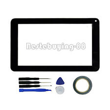 USA New Touch Screen Digitizer Panel for Trio Stealth G5 7 Inch Tablet