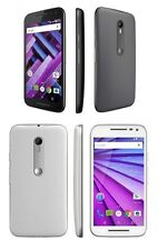 "Deal 09: Moto G Turbo Edition Dual 16GB 2GB 5"" Mix with Manufacturer Warranty"