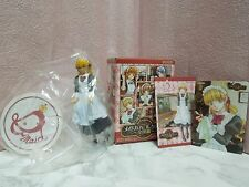 New Maid Cafe Collection All Over Japan Ver E-maid Maid Figure Rare