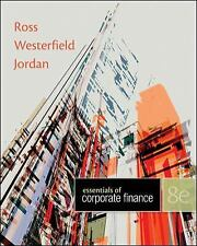 Loose Leaf for Essentials of Corporate Finance, Jordan, Bradford, Westerfield, R