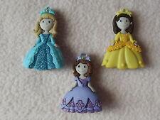 Robe it up boutons ~ ~ JOLIE princesses 3 magnifiquement habillé Princesses