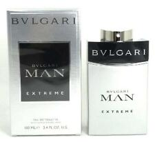 BVLGARI MAN EXTREME Cologne Men 3.3 / 3.4 oz 100 ml edt NEW IN BOX