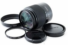 Sony SAL SAL-1870 18-70mm f/3.5-5.6 DT Lens [Excellent++] From Tokyo Japan