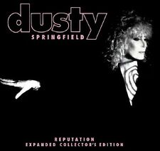 Dusty Springfield - Reputation: Expanded Deluxe Collector's Edition [New CD] Bon