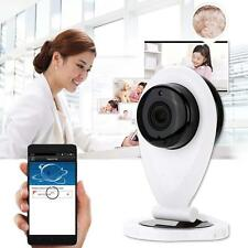 720P WiFi Wireless IP Network Camera Security Nightvision Webcam Monitor US LN