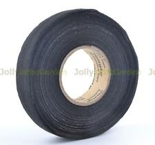 Auto High Heat Resistant Wiring Insulation Cloth Insulating Tape 15m*19mm