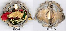 2480 - TRAIN - 28e E.T