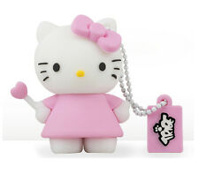 Hello Kitty Angel 3D Design USB Flash Drive 4GB