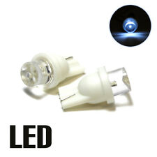Ford Focus MK1 1.6 White LED Wide Angle Side Light Upgrade Xenon Parking Bulbs
