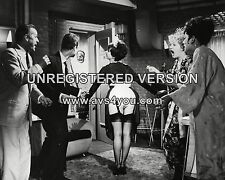 "Amanda Barrie Carry On Films 10"" x 8"" Photograph no 14"