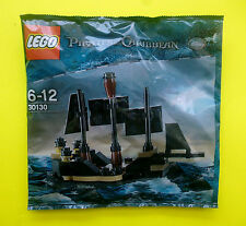 LEGO 30130 Pirates of the Caribbean Black Pearl POLYBAG NEU & OVP