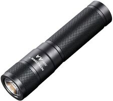Nitecore SENSAA2 120 Lumens/hrs Black Mini LED Flashlight SENSAA