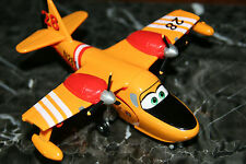 "DISNEY PIXAR CARS "" LIL' DIPPER- PLANES FIRE & RESCUE"" DELUXE MODEL, LOOSE"