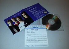 Single CD inde CENTESIMI ossessione-Whispers in the Dark 1992 3. tracks