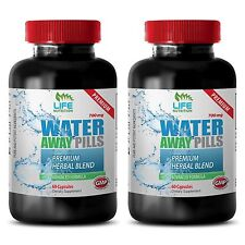 Increase ATP Levels Capsules - Water Away Pills 700mg - Urinary Tract 2B
