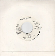 ROLLING STONES - miss you / STAINLESS STEAL - can can 7""