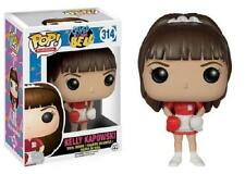 "Funko Pop Saved By the Bell Kelly Kapowski #314 3.75"" Vinyl Figure NIB"