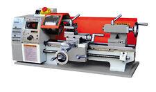 Holzmann Metalldrehmaschine ED 300FD Drehmaschine Drehbank Tischdrehmaschine