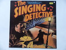 BO Serie TV The singing detective MAX HARRIS ANNE SHELTON BING CROSBY REN608