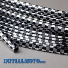 U Style Mosaics Lattice Strip Trim Rim for Air-Condition Door Edge Bonnet Hood