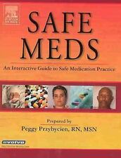 Safe Meds: An Interactive Guide to Safe Medication Practice
